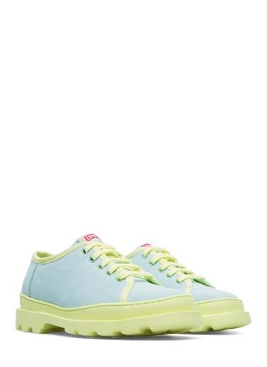 Camper Sneakers Yeşil